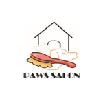 PAWS Salon Scottsdale Color Logo
